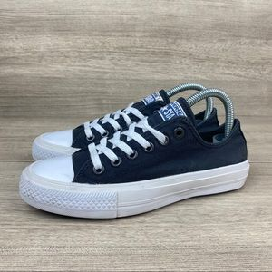 Converse Chuck Taylor All Star II 2 Lunarlon Black